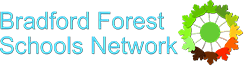 Bradford Forest Schools Network Logo